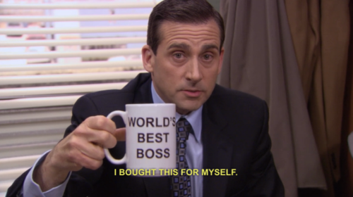 dealing with a terrible boss